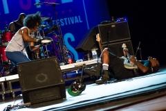 Southside Blues Festival - Eric Gales