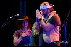 Huercasa Country Festival - Steve Earle & The Dukes