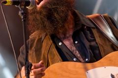 Huercasa Country Festival - JP Harris