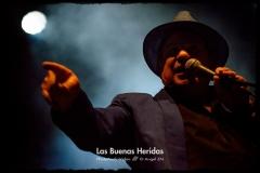 Moratalaz Blues Festival - Mitch Woods