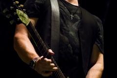Garage Sound Festival - Thunder - Luke Morley