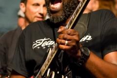 Southside Blues Festival - Mr Sipp