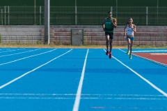 Atletismo Outdoor